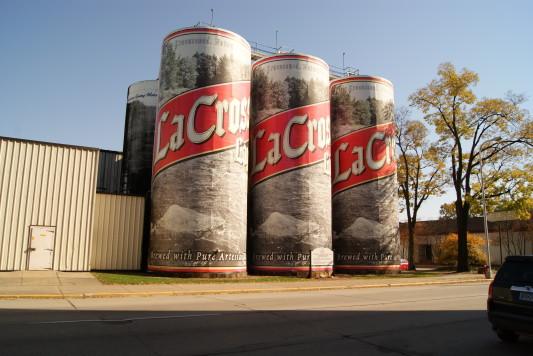 LaCrosse Brewery