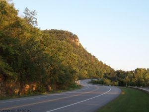 Wisconsin Highway 35 Road Trip - Great River Road - State