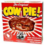 Cow Pie store along Highway 33