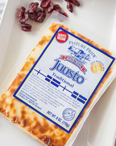 Juusto Cheese at Pasture Pride along Highway 27 in Cashton, just south of Highway 33