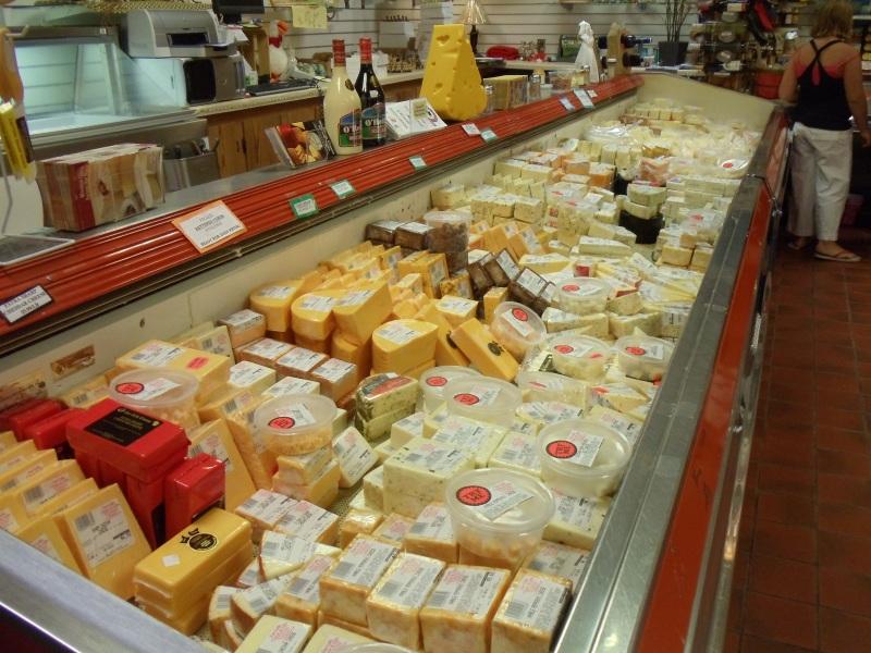 eau galle cheese