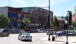 Downtown Elkhorn