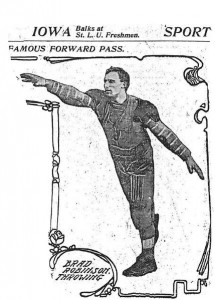 forwardpass