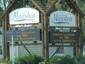 mauston_welcomesign