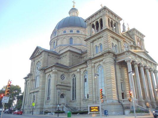 St. Josephats Basilica