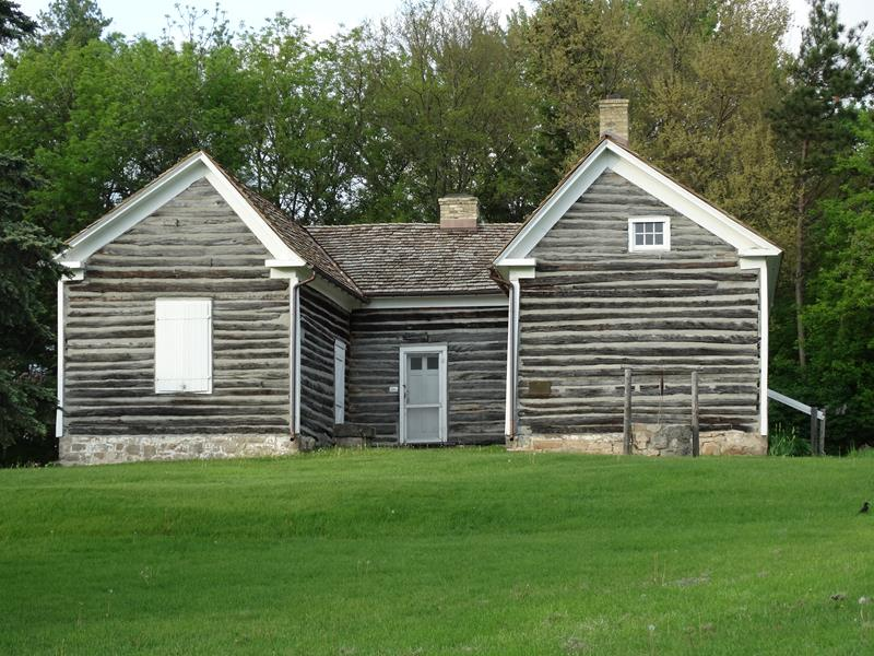 Fort Winnebago