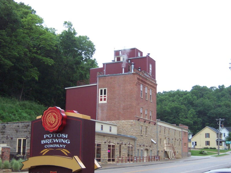 Potosi Brewing Company