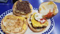 Kewpee Burgers in Racine