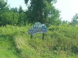 reedsburg_welcomesign