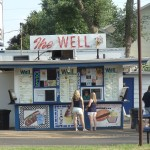 The Well Drive-In, Winneconne