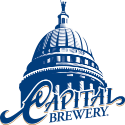 Capital Brewery logo, Middleton