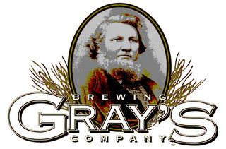 Gray Brewing Company, Janesville