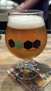 Karben4 glass