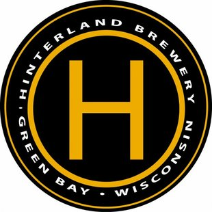Hinterland Brewing logo
