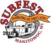 Manitowoc Subfest 2018 logo