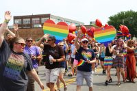 Wisconsin Weekend: Milwaukee Pridefest 2018