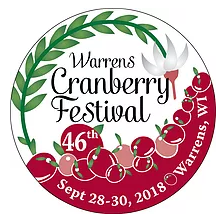 Warrens Cranfest Cranberry Festival