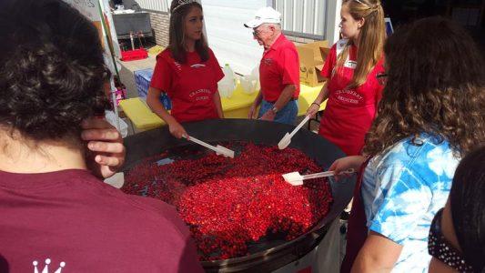 Wisconsin Weekend: Cranfest