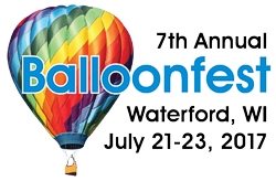 Waterford Balloonfest 2017