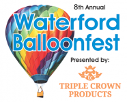 Waterford Balloonfest