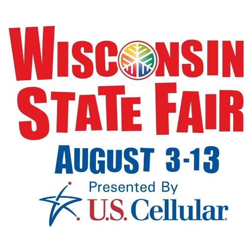 Wisconsin State Fair 2017