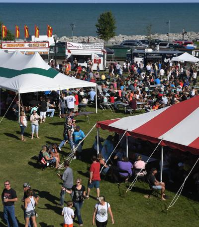Taste of Wisconsin in Kenosha