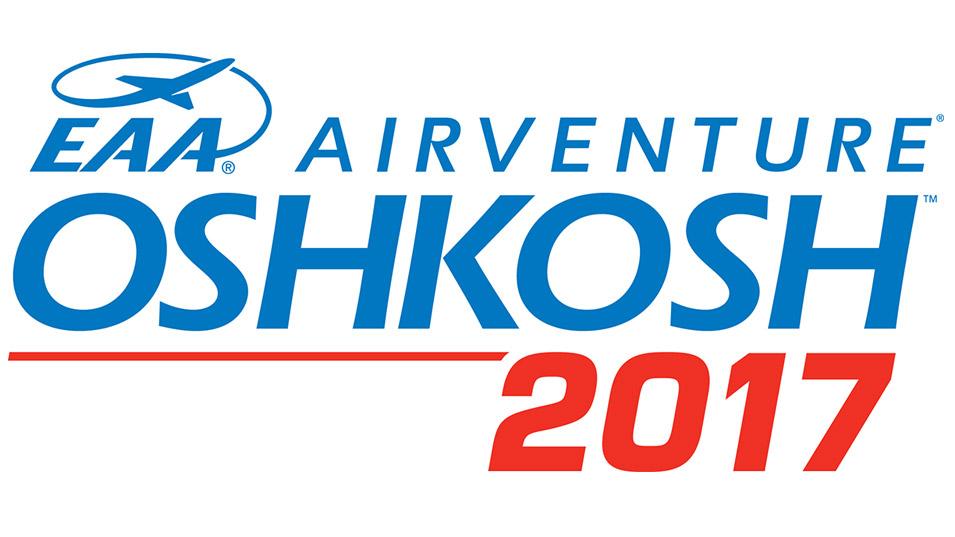EAA AirVenture Logo 2017