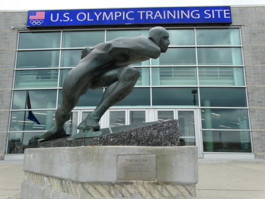 Wisconsin Weekend: US Olympic Training Facility, the Pettit National Ice Center