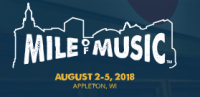 Appleton Mile of Music 2018