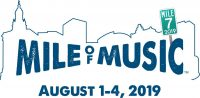 Mile of Music 2019 in Appleton