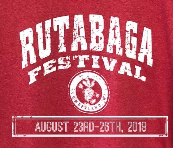 Rutabaga Festival 2018, Cumberland
