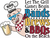 Bands, Brews, & BBQ in Kenosha