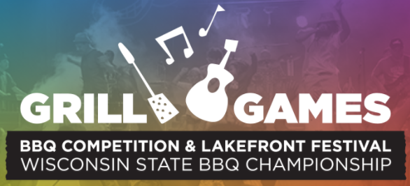 Wisconsin Weekend: Grill Games