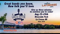 Great River Folk Festival, La Crosse