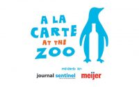 A La Carte at the Milwaukee County Zoo