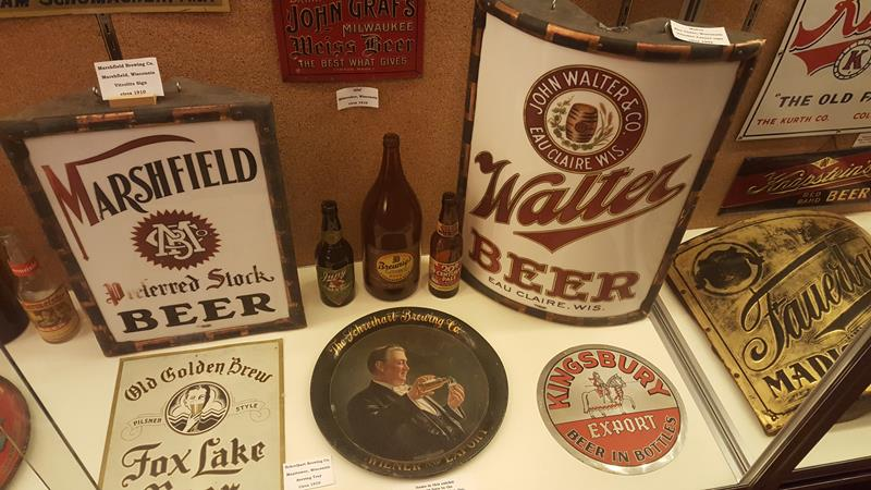 National Brewery Museum at Potosi