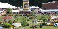 Potosi Brewfest festivities