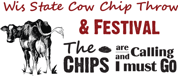 Wisconsin Weekend: Cow Chip Throw and Festival, Prairie du Sac