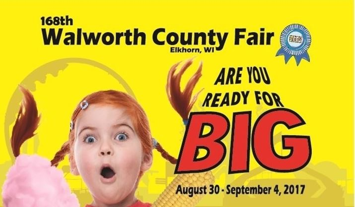 Walworth County Fair