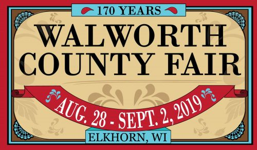 Walworth County Fair 2019