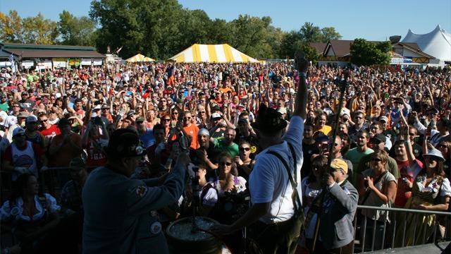 Wisconsin Weekend: Oktoberfest La Crosse