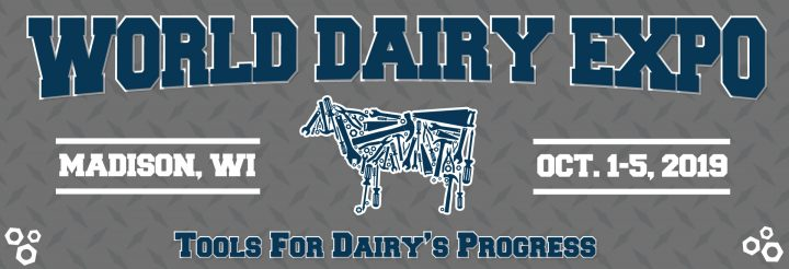 World Dairy Expo 2019, Madison