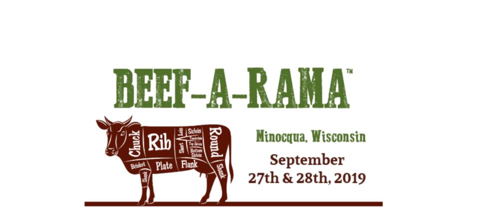 Beef-A-Rama in Minocqua