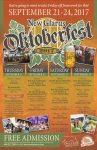 New Glarus Oktoberfest 2017