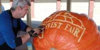 Harvest Fair at State Fair Park