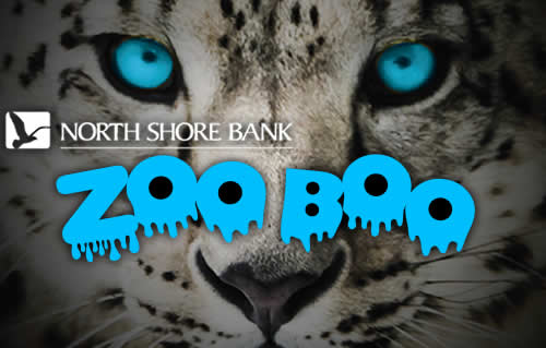 NEW Zoo Boo 2019