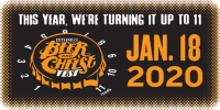 Isthmus Beer and Cheese Fest 2020