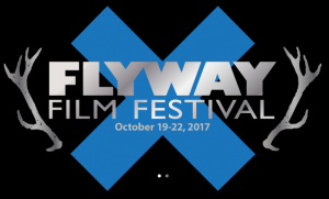Flyway Film Festival 2017 logo