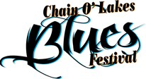 Chain O' Lakes Blues Festival, Waupaca
