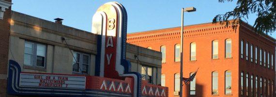 Big Water Film Festival, Ashland